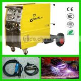 Automatic portable MIG MAG 200 welding machine