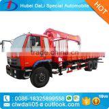 5MT XCMG Brand Crane Truck competitive price for sale