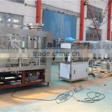 Automatic glass bottle wine vodka filling machine                                                                                                         Supplier's Choice