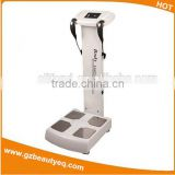Hot selling body composition analyzer scale