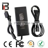Factory in stock game accessories power supply for xbox360 slim 220v power supply for xbox360 slim best price in SZ