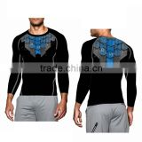 (Trade Assurance) compression sports wear/fabric for sportswear                                                                                                         Supplier's Choice