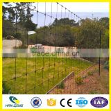 Fixed Knotted Netting Field Fence/Corrosion Resistant Farm Field Fence/Class 3 Coating High Tensile Fixed Knot Game Fence