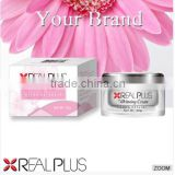 Real Plus Beauty face whitening cream baby whitening cream