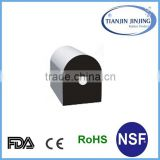 high quality D type rubber fender for boat