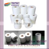 Thermal paper roll printing machine factory supplier