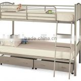 2015 bunk bed with drawer stairs modern baby bed high quality good price bunk bed