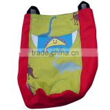 2015 hot sale kids and adults play jump bag