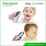 Baby adult digital portable ear body temperature thermometer                                                                         Quality Choice