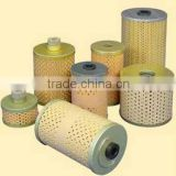 Professional manufacturer supply Filtrack fuel filter cartridge (Leading exporter in china)