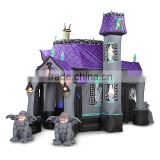 2016 new style halloween inflatable haunted house for sale                                                                         Quality Choice