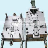 Professional High Precision Custom Reaction Injection Molding