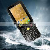 Hot Sell tough military mobile phone with barcode scanner 1d 2d rfid                                                                                                         Supplier's Choice