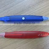 Hot Sale plastic office Stapler Remover with ball pen