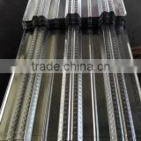 galvanized steel decking sheet steel deck sheet construction material steel structural floor sheet                                                                         Quality Choice