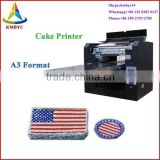 cake photo printing machine,cheese cake decoration printer