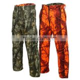 Digital Army Military Waterproof Plus Size Breathable Quick Dry Women'S Camo Camouflage Pants Trousers Men