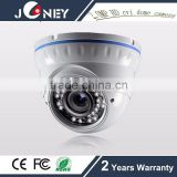 2 Megapixel 1080P metal housing Mini Dome CCTV CVI Camera