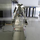620 type Stainless steel dough sheeter machine for home use