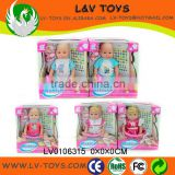 LV0106315 B/O spanish computer toy silicone reborn baby dolls for sale