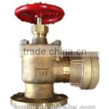 marine flanged fire hydrant is fire fighting pipe fitting