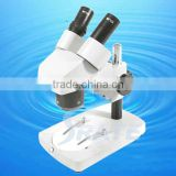 TX20-A Stereo Microscope/binocular microscope for laboratory student use