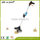 pik-a-poo High quality cheap Wholesale dog poop scooper with matched biodegradable poop bags
