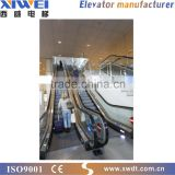 XIWEI TOP QUALITY Indoor , Home & Outdoor Escalator With Competitive Price From China SUPPLIER