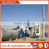 40t/h Construction Equipments!! Mobile Asphalt Batching Plant, Small Asphalt Mixing Plant Price DHB40