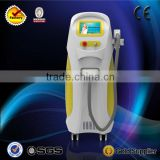 From Weifang KM CE SGS ISO TUV Approved 808nm rio salon laser scanning hair remover