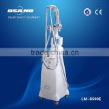 Acoustic Velashape Cavitation + RF Weight Lose Apparatus For Sale