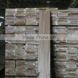 Big leaf Acacia sawn timber KD S4S for flooring from Vietnam