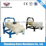 [ROTEX MASTER] Factory supply feed pellet vibrating screen,feed pellet sifter,feed pellet particle filter