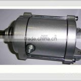 Motorcycle Engine Parts Electric Starter Motor 250cc Starter Motor 200cc Starter Motor 150cc Starter Motor
