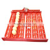 weiqian 60 egg tray with motor, 60 pcs turner tray wq-60 egg incubator