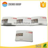 Roll RFID Thermal Paper Ticket