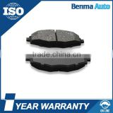A1010361100/A1010361101/CV60601502 Premium Front Ceramic Brake Pads for Daewoo MATIZ Box /Lanos