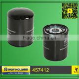 NEW HOLLAND 457412 For New Holland Hydraulic Oil Filter Combines,Foragers, Harvesters,Tractors