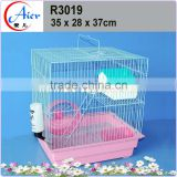 Inexpensive Factory wholesale pet supplies unique design mouse trap cage
