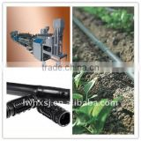 Aguriculture drip irrigation pipe production lin Inlaid Cylindrical Drip Irrigation Pipe Making Machine 14