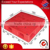 Most popular euro plastic pallet item for wide used