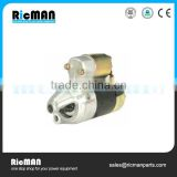 Hangzhou Ricman Top diesel engine spare Parts-start motor fits L48 L70 L100 diesel generator engine parts