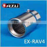 RAV4 bevel connection Exhaust Pipe expander