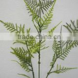 silk leaves natural looking silk organza superior quality flower supplier with wholesale price