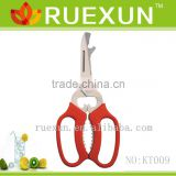 "KT009 7.5"" Stainless Steel Kitchen Scissors"