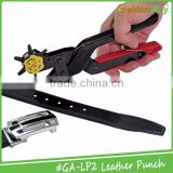 65% Energy Saving DIY Leather Hole Punch for Shoes and Belts