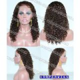 Full Lace Wigs Brazilian Body Wave Remy Hair Bleached Knots 100% Human Hair With Natural Hairline Glueless