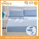 China Factory Hotel Hypoallergenic Waterproof Hotel Bed Mattress Protector