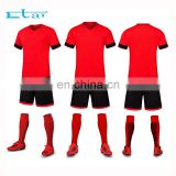 European Club Soccer Jersey National England Football Shirt