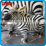 Handmade High Quality Lifelike Animal Statue